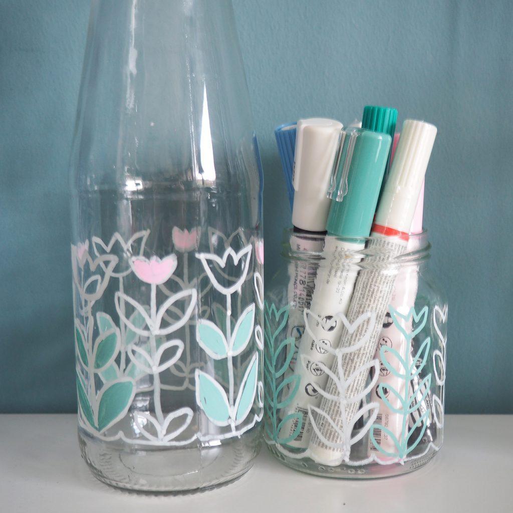 glasmalerei nach ©muellerinart