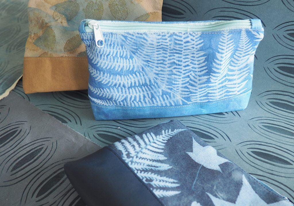 Taschen nach ©muellerinart