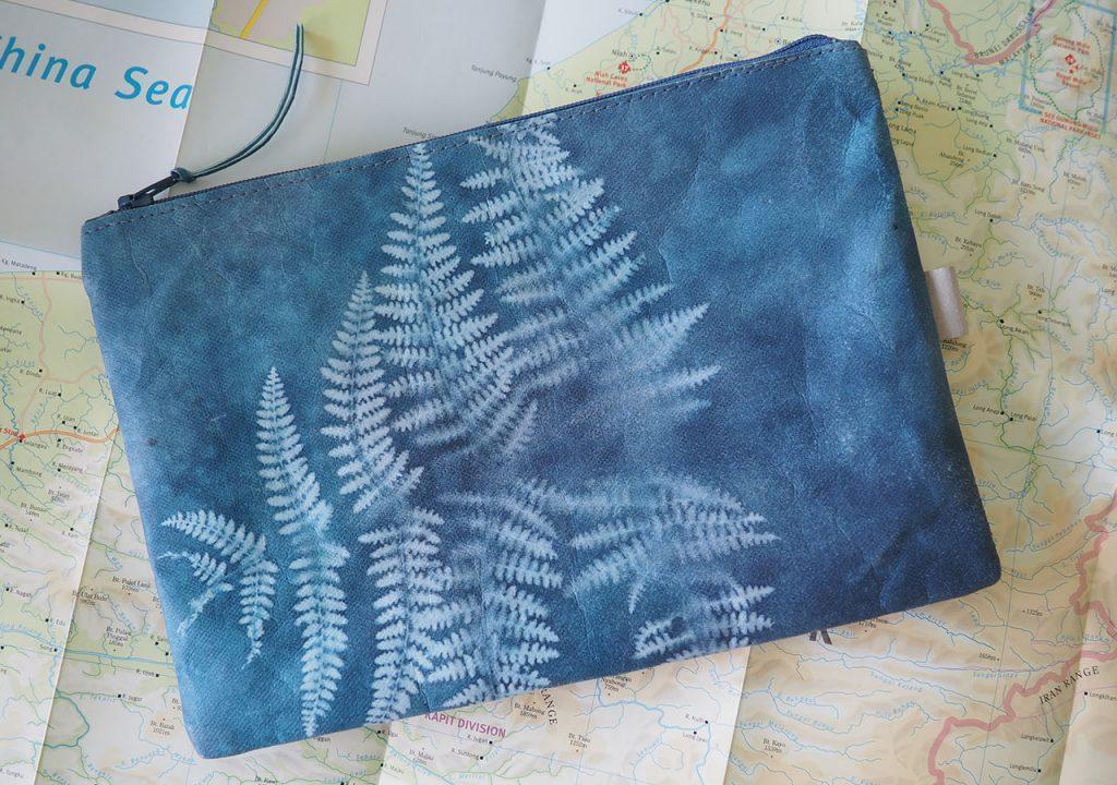 tropische Muster ©muellerinart