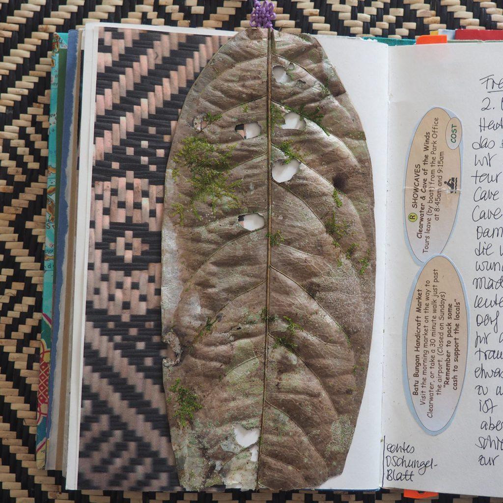 Reisebuch Malaysia nach ©muellerinart