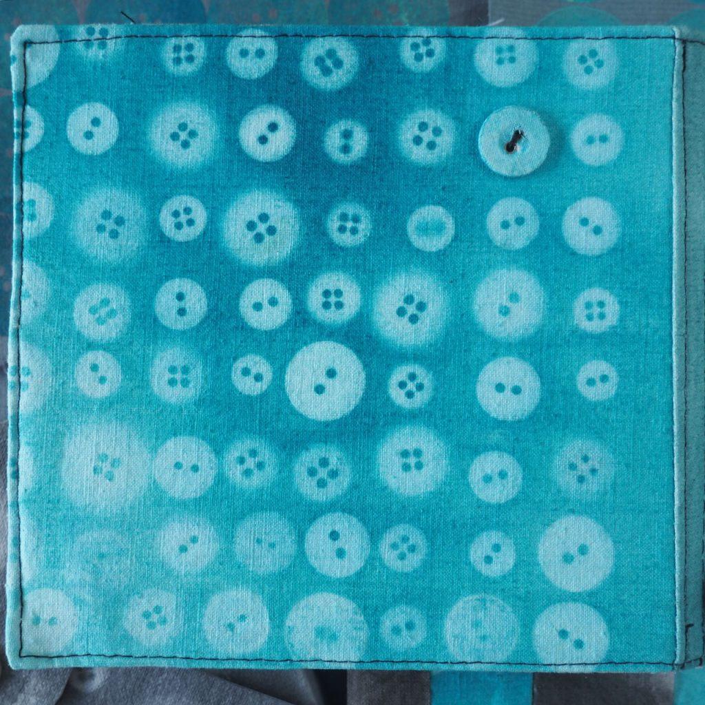Knopfdruck nach  ©müllerinart