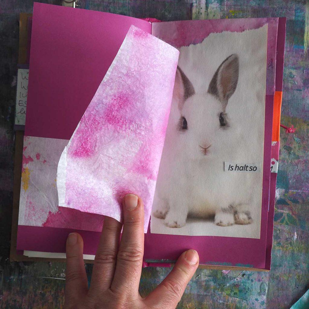 Pinkbuch nach muellerinart