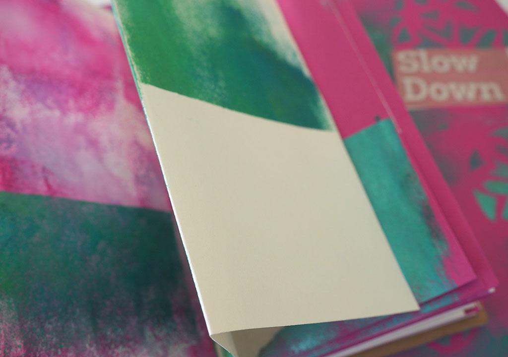 Pink und fläche ©muellerinart