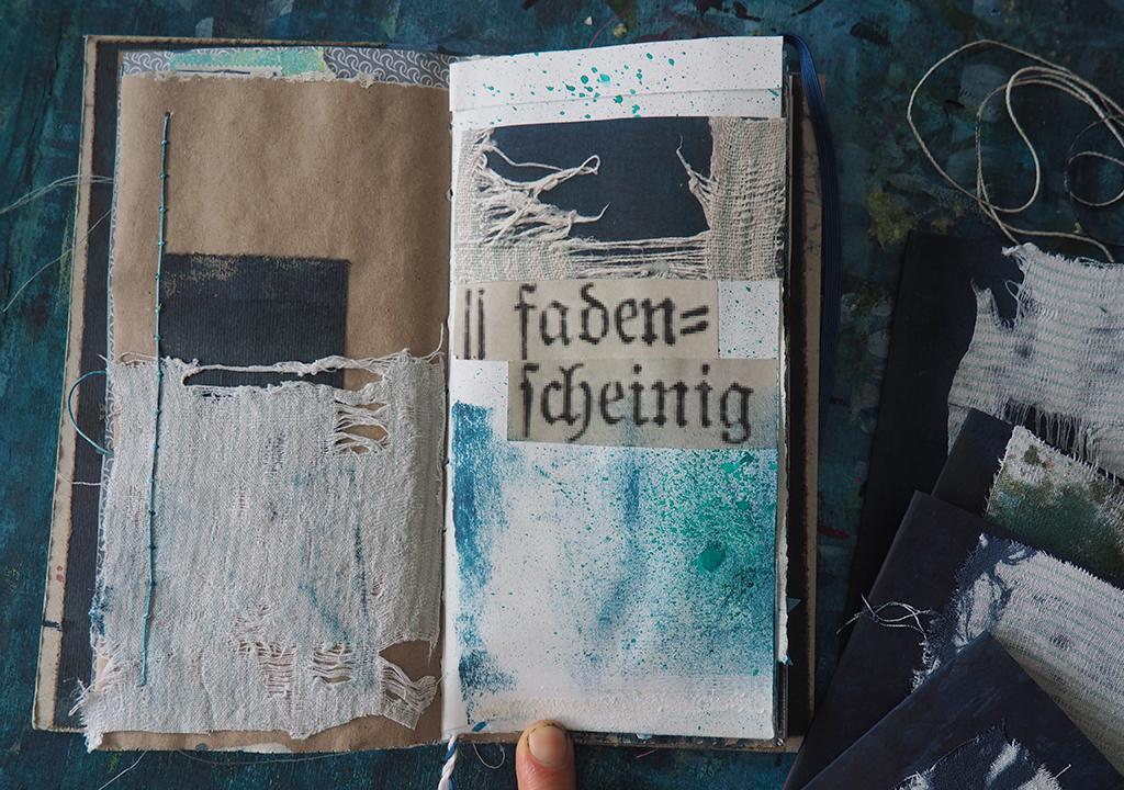 Fadenbuch nach ©muellerinart