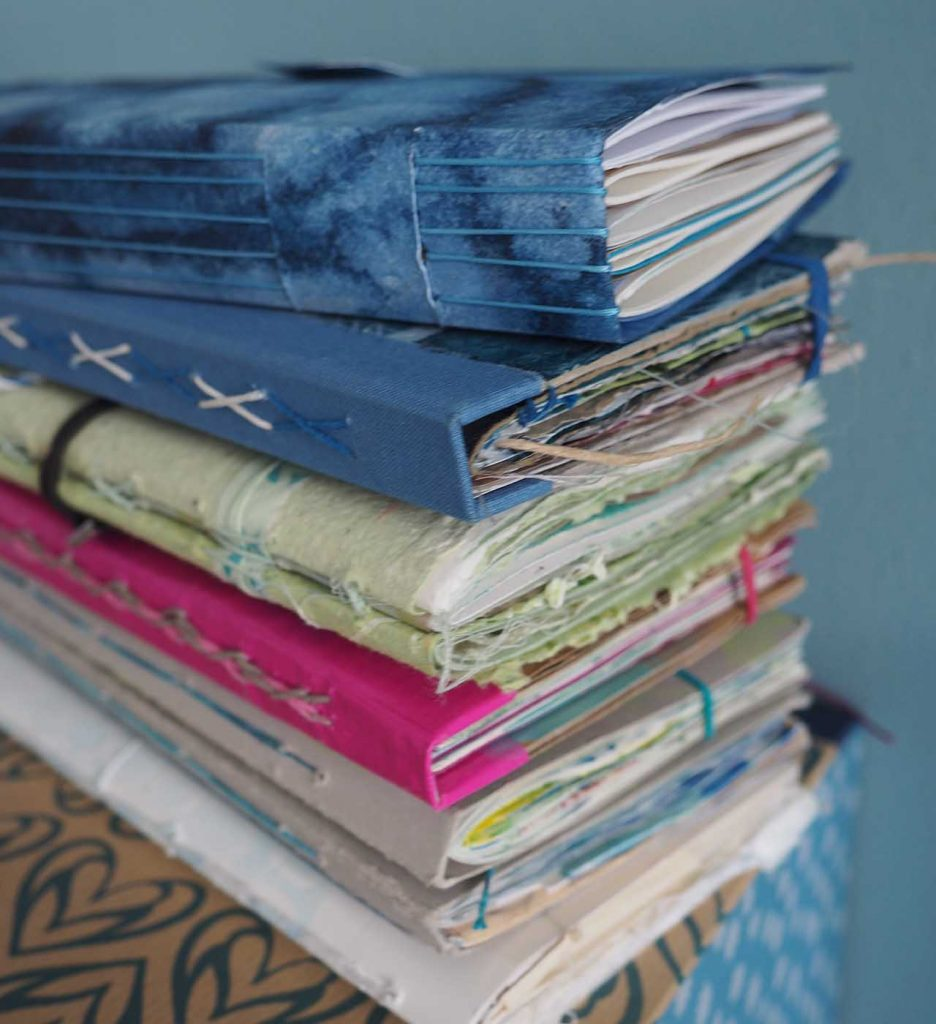 Mittwochsbücher ©muellerinartstudio