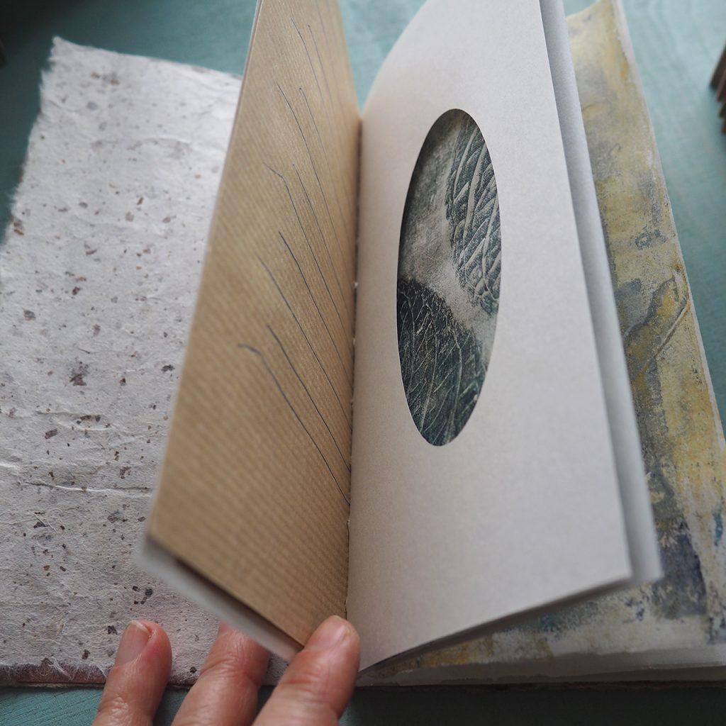 Herbstbücher nach ©muellerinart