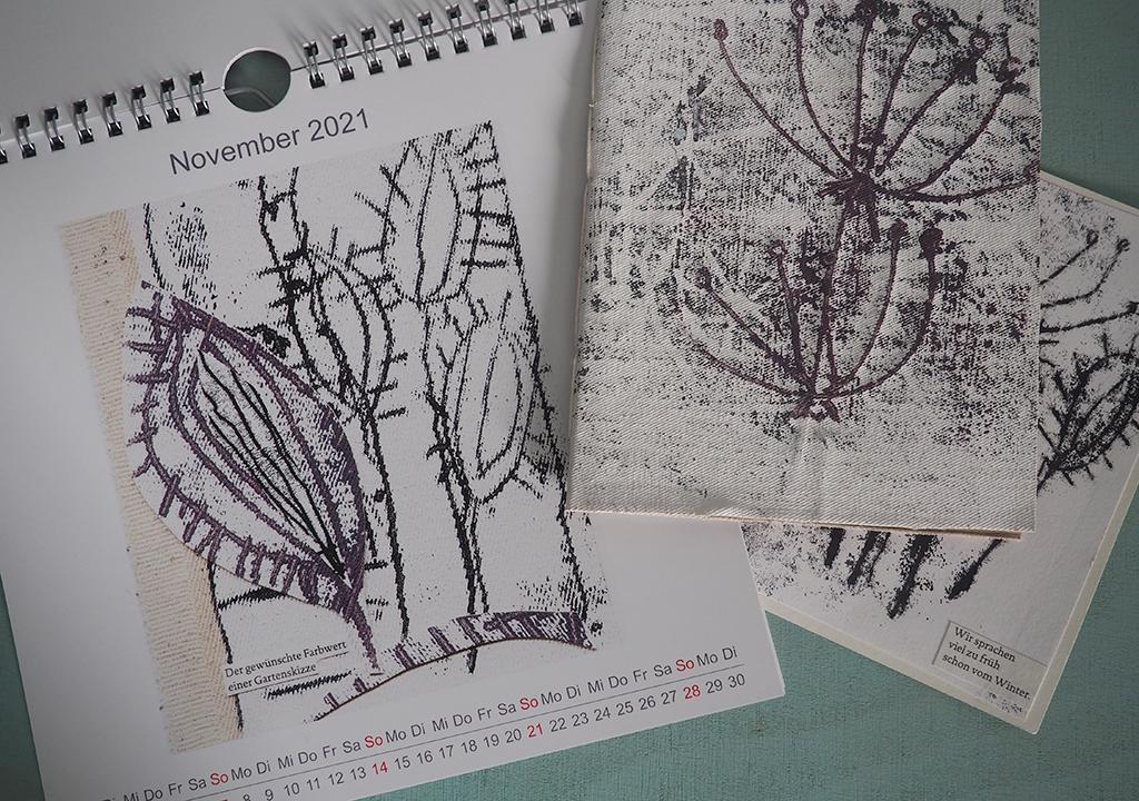 Kalender Mareile Kaltenberg