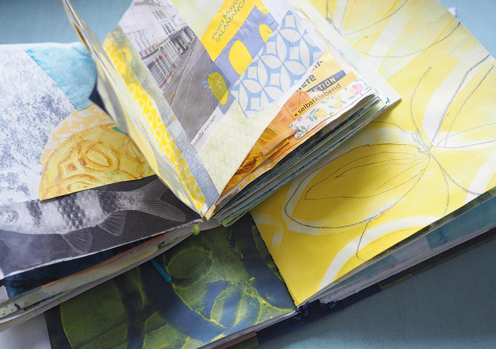 Märzbücher nach ©Müllerin Art