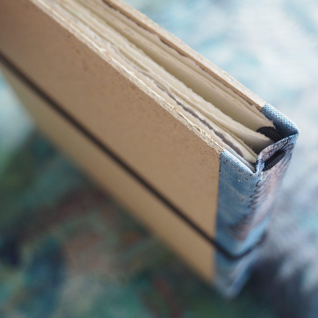 Reisebuch ©muelleriartstudio