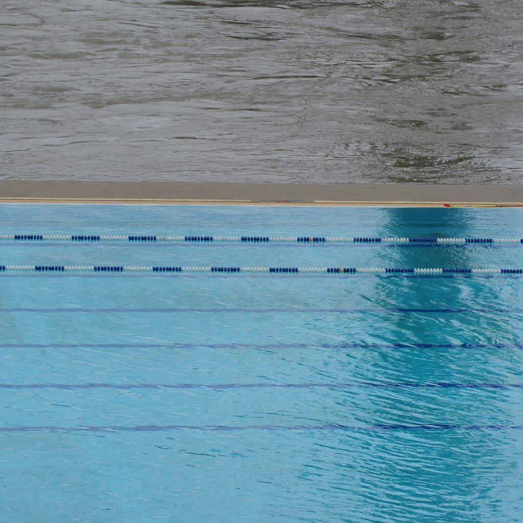 Schweizer Wasser ©muellerinart