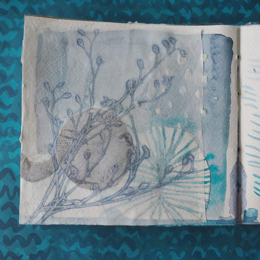 Wasserbuch nach ©muellerinart